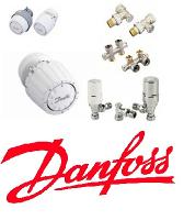 Danfoss ventili