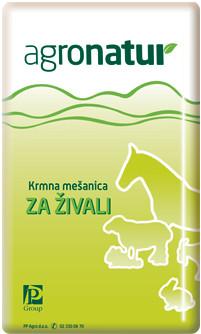 Krmne mešanice za živali